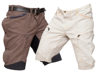 New 4k shorts for Summer 2012